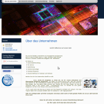 Beispiel-Seite für PC-Service