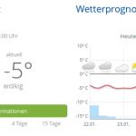 Winter mit mfirma.de