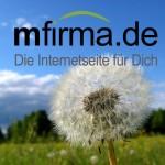Frühling bei mfirma.de
