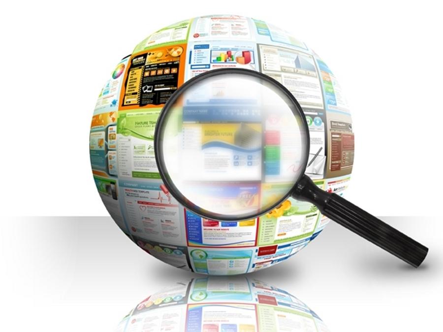 Wie viele Unternehmen haben keine eigene Homepage?